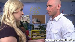 Brazzers – Danielle Delaunay – ZZ Tech Wants You