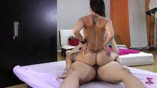 heavyonhotties – Aris Dark – Pussy Bocadillo