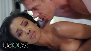 (Mick Blue, Ajaa Xxx) – Home for Christmas Part 2 – BABES