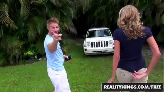 RealityKings – Milf Hunter – Special Rate starring Brynn Hunter and Levi Cash